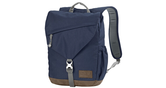Jack Wolfskin Royal Oak Daypack night blue